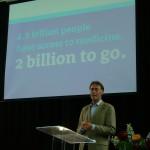 Presentatie Wim Leereveld